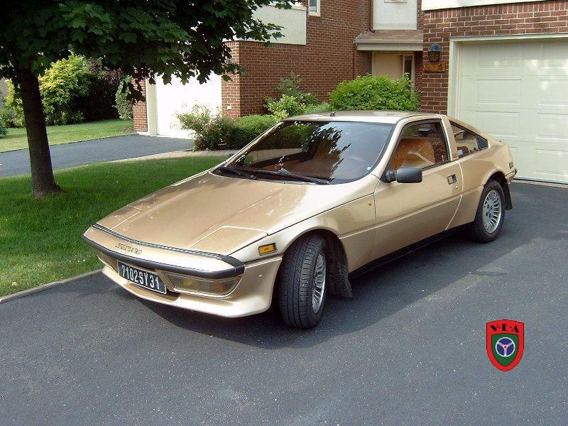 Talbot-Matra Murena 2.2 – 1981
