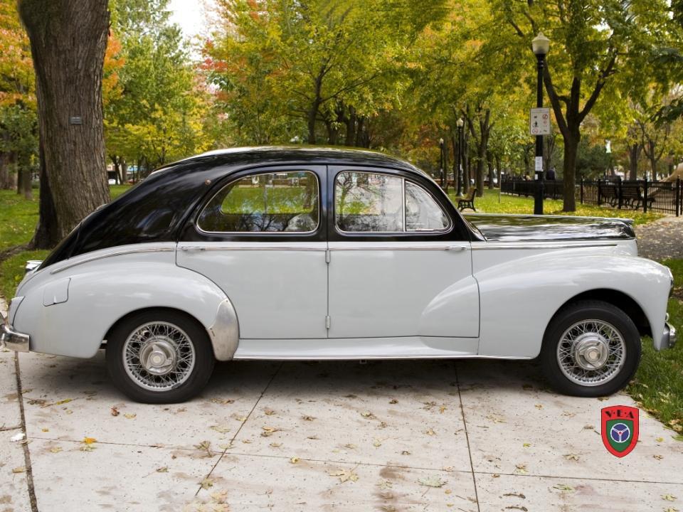 Peugeot 203 – 1960
