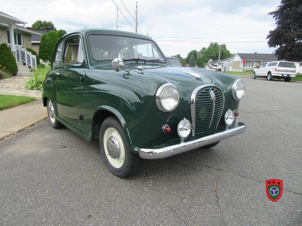 Austin A 35 – 1959