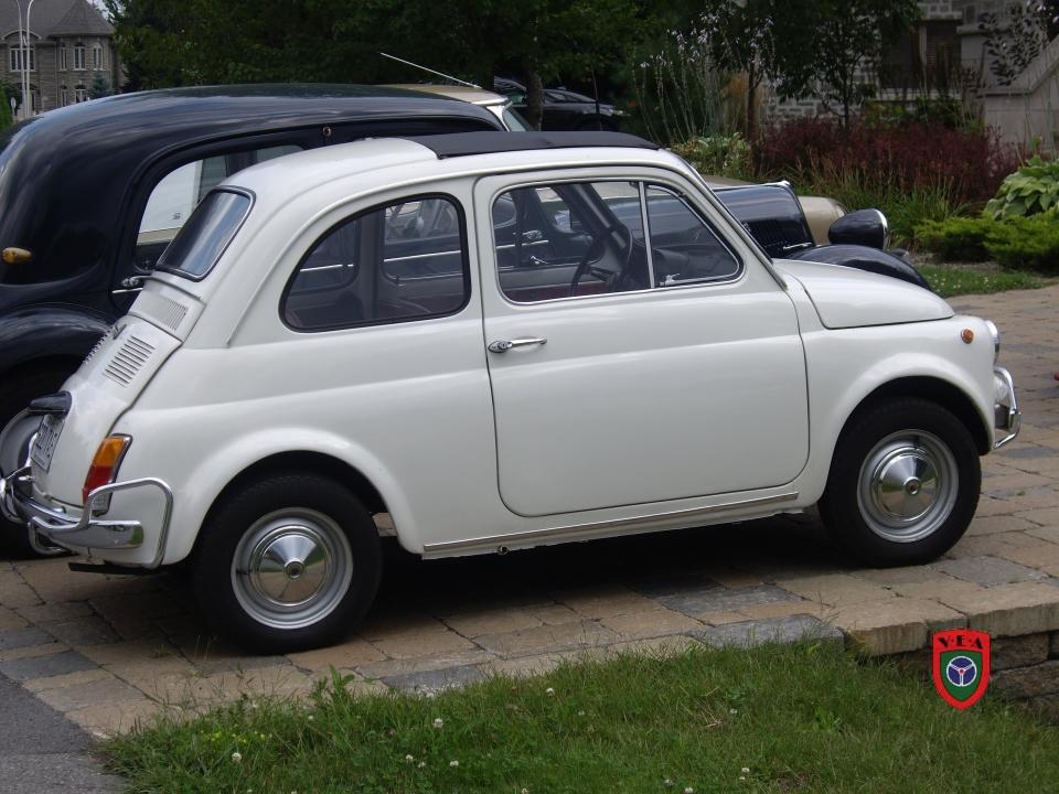Fiat 500L – 1970