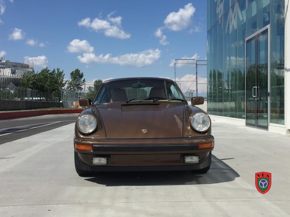 Porsche 911 – 1979